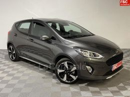 FORD FIESTA 6 ACTIVE 14590€
