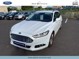 FORD MONDEO 4 SW 14490€