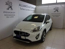 FORD FIESTA 6 ACTIVE 17990€