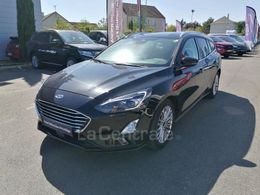 FORD FOCUS 4 SW 20160€
