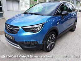 OPEL CROSSLAND X 20730€
