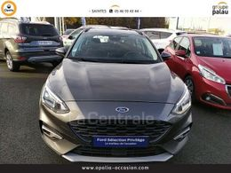 FORD FOCUS 4 ACTIVE 23580€