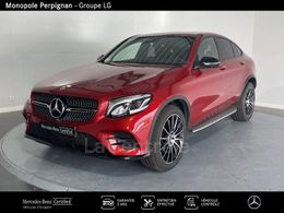 MERCEDES GLC COUPE 60 710 €