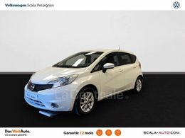 NISSAN NOTE 2 9 990 €