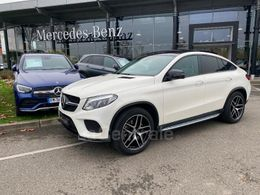 MERCEDES GLE COUPE 66 990 €