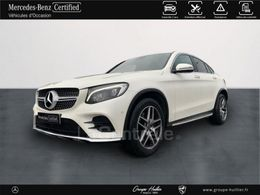 MERCEDES GLC COUPE 49 850 €