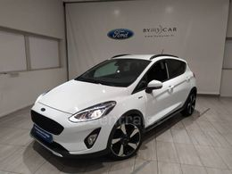 FORD FIESTA 6 ACTIVE 13 192 €