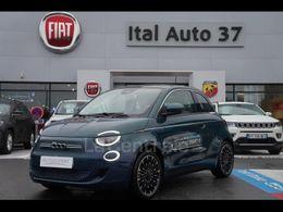 FIAT 500 3+1 (3E GENERATION) 30460€