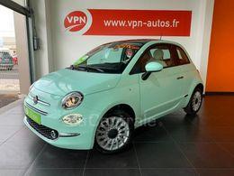 FIAT 500 (2E GENERATION) 15600€