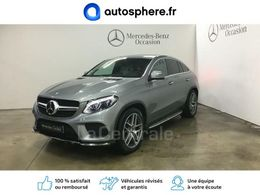 MERCEDES GLE COUPE 46 990 €
