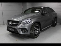 MERCEDES GLE COUPE 54 480 €