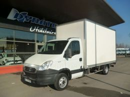 IVECO DAILY 5 18490€