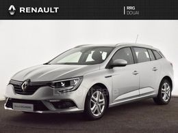 RENAULT MEGANE 4 ESTATE 18 490 €