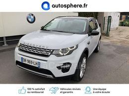 LAND ROVER DISCOVERY SPORT 26 900 €