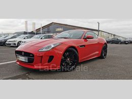 JAGUAR F-TYPE COUPE 54 990 €
