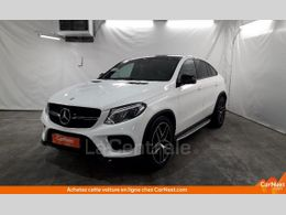 MERCEDES GLE COUPE 50 890 €