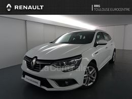 RENAULT MEGANE 4 ESTATE 16 800 €