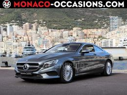 Photo d(une) MERCEDES  VII COUPE 400 4MATIC d'occasion sur Lacentrale.fr