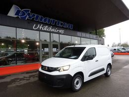 PEUGEOT PARTNER 3 FOURGON 17 380 €
