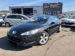PEUGEOT 407 COUPE 5490€