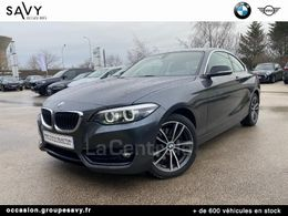 BMW SERIE 2 F22 COUPE 34 560 €