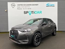 DS DS 3 CROSSBACK 22980€