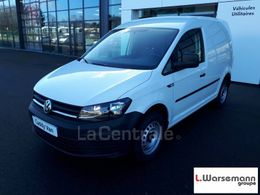 VOLKSWAGEN CADDY 4 FOURGON 26 790 €