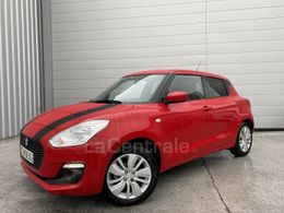 SUZUKI SWIFT 4 11 890 €