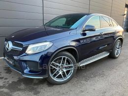 MERCEDES GLE COUPE 54 990 €