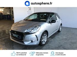 DS DS 3 14 900 €