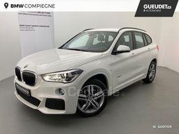 BMW X1 F48 30370€