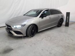 MERCEDES CLA 2 SHOOTING BRAKE 42 890 €