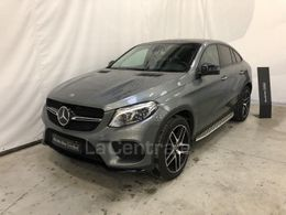 MERCEDES GLE COUPE 57 490 €