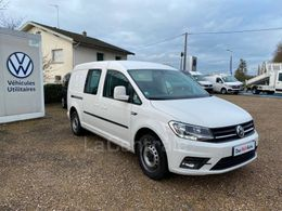 VOLKSWAGEN CADDY 4 FOURGON 29 130 €