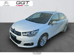 CITROEN C4 (2E GENERATION) BUSINESS 7 990 €