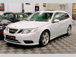 Photo d(une) SAAB  III SPORT-HATCH 20 T 175 BIOPOWER VECTOR AUTO d'occasion sur Lacentrale.fr