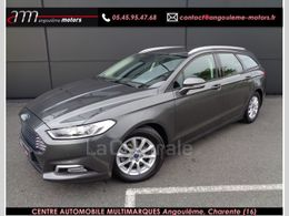 FORD MONDEO 4 SW 13 990 €