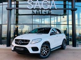 MERCEDES GLE COUPE 44800€