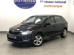 SKODA RAPID 2 SPACEBACK 13 780 €