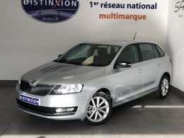 SKODA RAPID 2 SPACEBACK 12 520 €