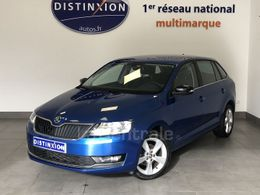 SKODA RAPID 2 SPACEBACK 12 490 €