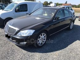 Photo d(une) MERCEDES  VI 320 CDI 4MATIC BVA7 d'occasion sur Lacentrale.fr