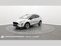 FORD FIESTA 6 ACTIVE 15190€