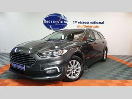 Photo ford mondeo 2020