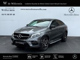 MERCEDES GLE COUPE 43 990 €