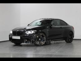 BMW SERIE 2 F87 COUPE M2 57 900 €