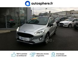 FORD FIESTA 6 ACTIVE 15 390 €