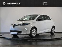 RENAULT ZOE 6690€