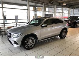 MERCEDES GLC COUPE 51 590 €