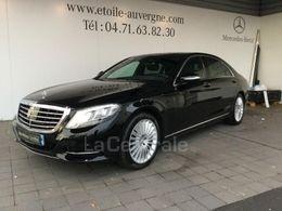 MERCEDES CLASSE S 7 54500€